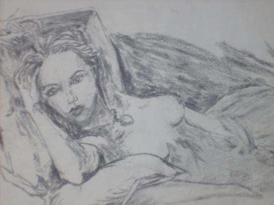 Kate Winslet by joss2b